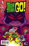 Teen Titans Go! (2014 2nd series)
