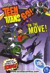 Teen Titans Go! TPB (Digest sized)