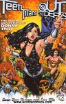 Teen Titans Outsiders Death and Return of Donna Troy TPB