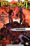 Teen Titans Outsiders Insiders TPB