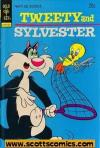 Tweety and Sylvester (1963 - 1984 Gold Key)