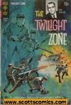 Twilight Zone (1961-1982 1st series)