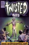 Twisted Tales (1982 - 1984) (Mature Readers)