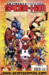 Ultimate Civil War Spider-Ham Crisis (2007 one shot)