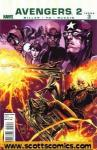 Ultimate Comics Avengers 2 (2010 mini series)