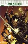 Ultimate Comics Avengers Blade vs the Avengers TPB
