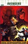Ultimate Comics Avengers TPB