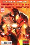 Ultimate Comics Iron Man (2012 mini series)