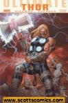 Ultimate Comics Thor Hardcover