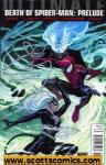 Ultimate Comics Spider-Man (2009-2011 1st series)