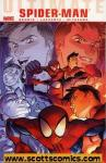 Ultimate Comics Spider-Man TPB