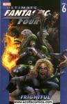 Ultimate Fantastic Four TPB