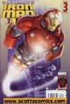 Ultimate Iron Man II (2008 mini series)