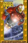 Ultimate Iron Man II Hardcover