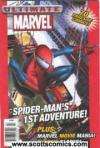 Ultimate Marvel Magazine (2001 - 2002)