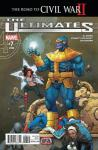 Ultimates (2016 4th series)