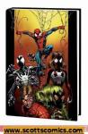 Ultimate Spider-Man Close Saga Premiere Hardcover