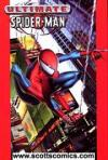 Ultimate Spider-Man Hardcover