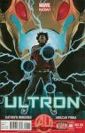 Ultron (2013 one shot)