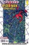 Ultimate Spider-Man Super Special (2002 one shot)