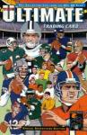 Ultimate Trading Card Hot Collecting Tips form the NFL QB Club (1994 one shot_