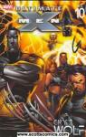 Ultimate X-Men TPB