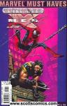 Ultimate X-Men Must Have (2003 one shot)