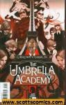 Umbrella Academy Apocalypse Suite (2007 mini series)