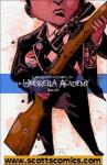 Umbrella Academy TPB