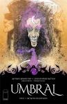 Umbral (2013 Image) (Mature Readers)
