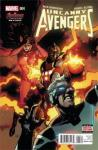 Uncanny Avengers (2015 2nd series)