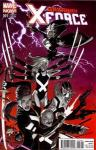 Uncanny X-Force (2013 2nd series)