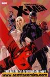 Uncanny X-Men The Birth of Generation Hope TPB