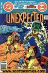 Unexpected (1968 - 1982)