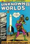 Unknown Worlds (1960 - 1967)