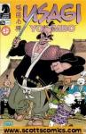 Usagi Yojimbo (1996 3rd series Dark Horse)