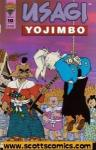 Usagi Yojimbo (1993 2nd series Mirage)