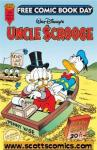 Uncle Scrooge FCBD (2005 one shot)