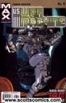 U.S. War Machine (2003) (Mature Readers)