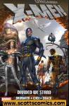 Uncanny X-Men Divided We Stand TPB