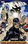 Uncanny X-Men Lovelorn TPB