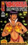 Vampirella 2006 Halloween Special (2006 one shot)