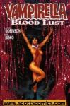 Vampirella Blood Lust (1997 mini series) (Harris)