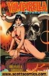 Vampirella of Drakulon (1996 mini series) (Harris)