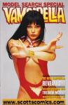 Vampirella Model Search Special (Harris)