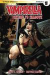 Vampirella Prelude To Shadows (2014 one shot)