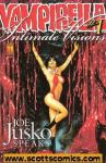Vampirella Intimate Visions (2006 one shot)