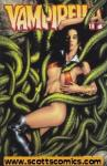 Vampirella (2001 2nd comic series)