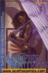Vampire Huntress TPB