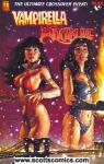 Vampirella Witchblade (2003 one shot) (Harris)